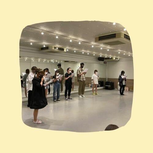 ダンス専門学校・芸能専門学校 東京ステップス・アーツ STEPS LIFE 20210802