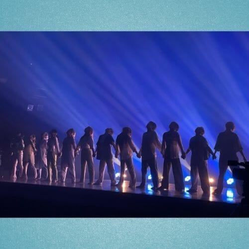 ダンス専門学校・芸能専門学校 東京ステップス・アーツ STEPS LIFE 20210913