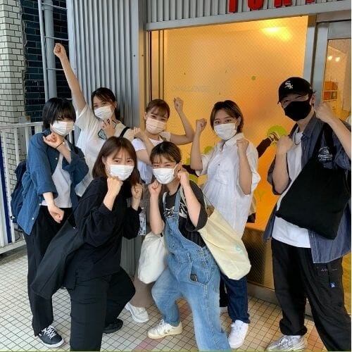 ダンス専門学校・芸能専門学校 東京ステップス・アーツ STEPS LIFE 20211004